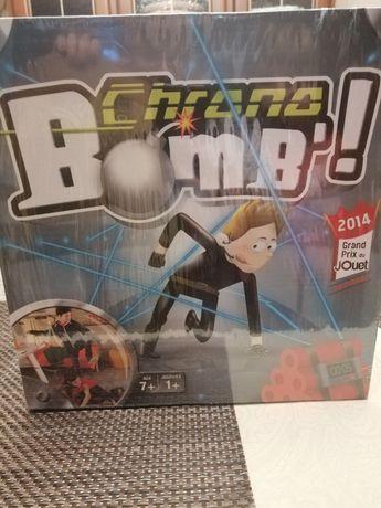 Nowa gra chrono bomb wersja Francuska