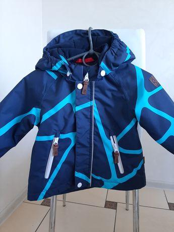 Зимняя курточка reima