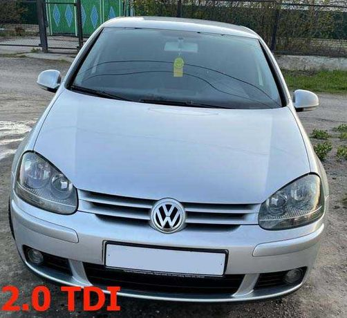 Volkswagen GOLF 5 2.0 TDI
