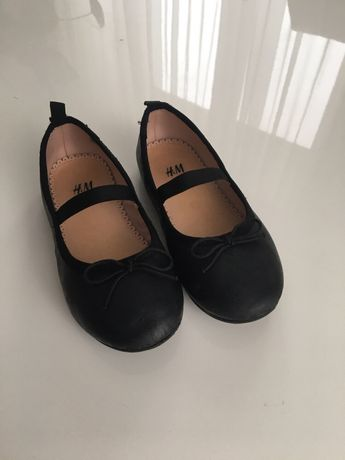 Балетки туфли h&m 26p