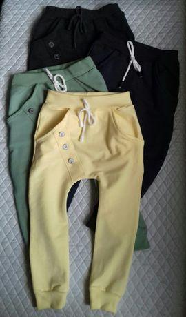 spodnie,baggy , dresy