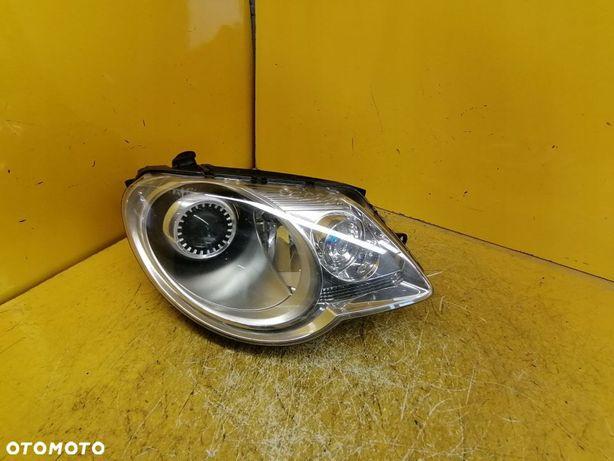 LAMPA REFLEKTOR PRAWA VW Eos 1Q Xenon