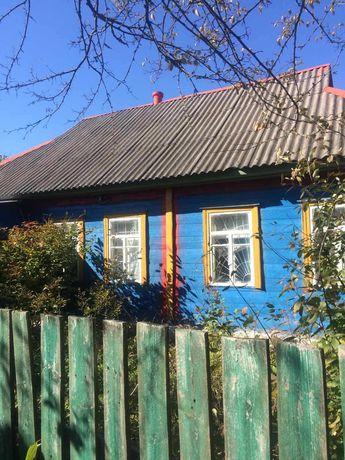 Дом 80м2, 60 соток, с. Рвы, Вышгородский р., Дымер-20км