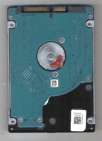 """Продам недорого жёсткий диск SEAGATE 2,5""""SATA, 500 гб, для ноутбука."""