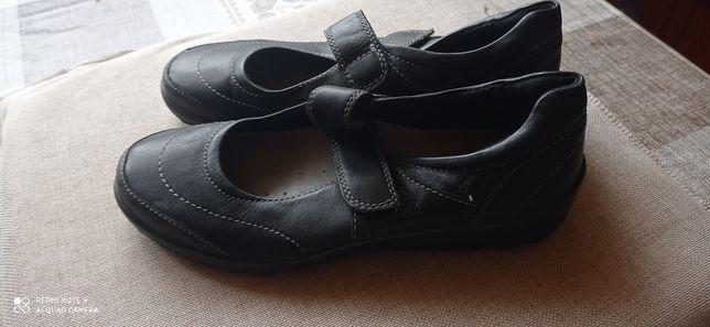 Buty rozmiar 37 jak nowe