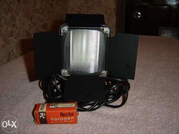 Lampa video L200 Typ 0.494 H
