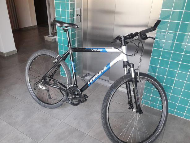 Rower górski trekingowy  aluminiowy Unibike viper 28 cali