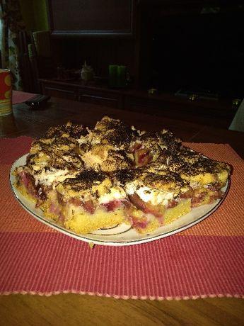 szarlotka ciasto