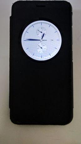Ulefone Paris 4G Smartphone cinza - Bom estado
