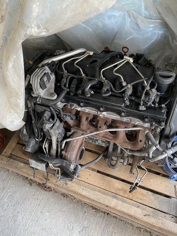 Motor volvo 2.4