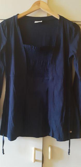 Bluzka z troczkiem M/L