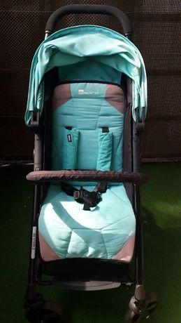 Espiro Shine wózek spacerowy spacerówka - rezerwacja