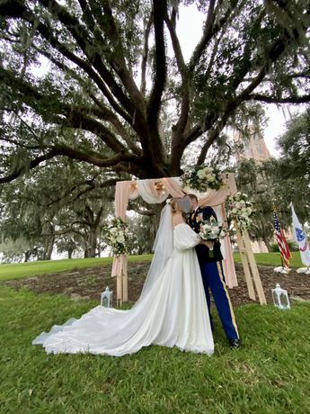 Ексклюзивна весільна сукня весільне плаття свадебное платье