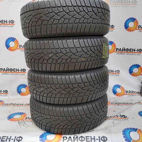205/60 R16 Dunlop Winter Sport3D шини б/у резина колеса 2106223