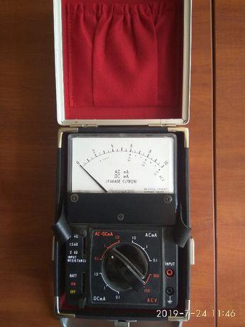 универсальный тестер тока утечки модель 3226