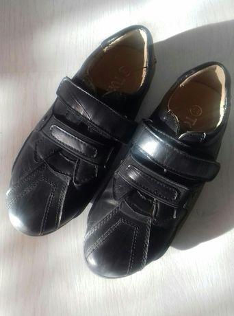 Продам туфли на мальчика