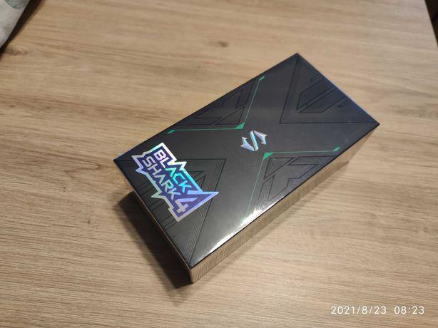 Xiaomi Smartfon Black Shark 4 5G 12GB/256 GAMINGOWY