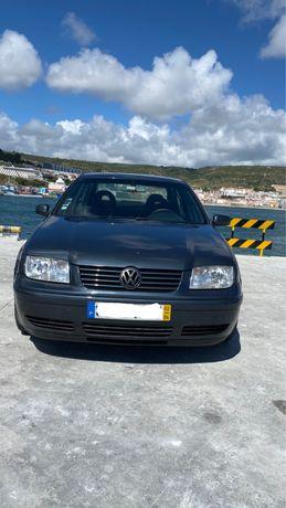 VW Bora 1.9 TDI vp110