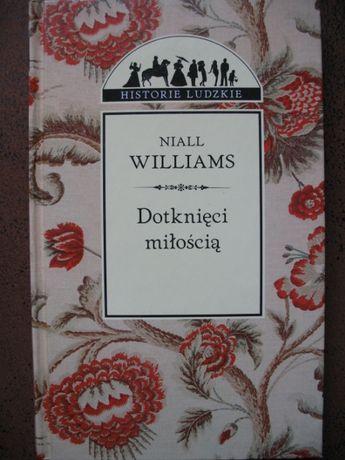 Niall Williams, Dotknięci miłością