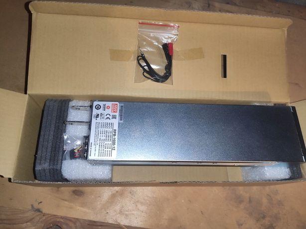 Зарядное устройство Mean Well RPB-1600-12