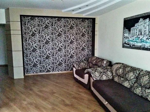 Здається в оренду 3 кім. квартира в районі Автовокзалу  ЖК Виговський