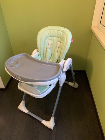 Carrello стульчик для кормления