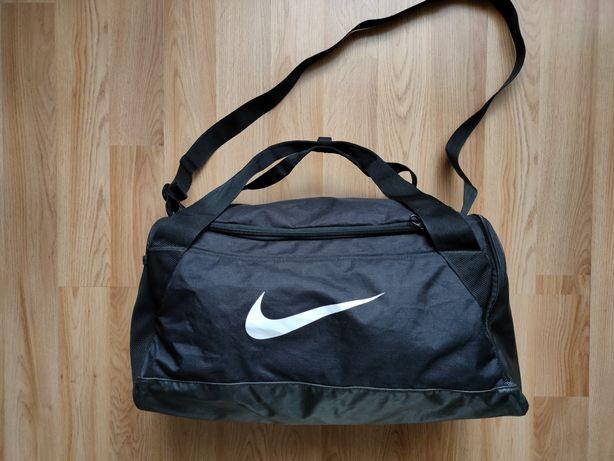 Nike Спортивная сумка nike для тренировок спортзала путешествий