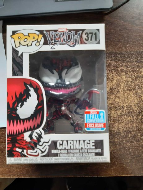 Funko Pop! Carnage with tendrils 371