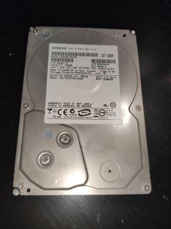 """Disco HDD 3.5"""" Hitachi 750GB 7200rpm"""