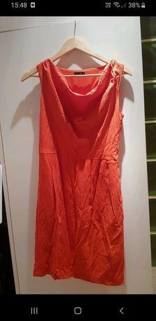 Sukienka Mohito 38 M stan bdb