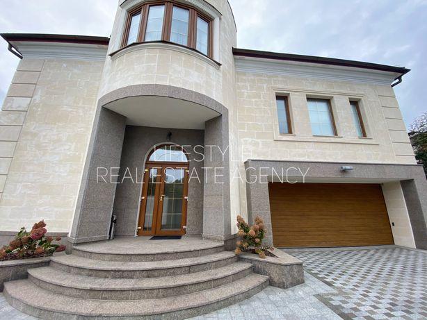 Дом 500м2, Лесники, КГ «Зелений Гай»