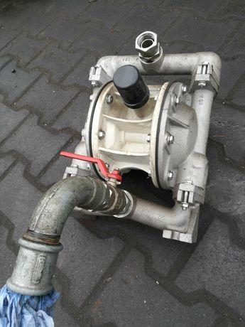 Pompa aluminiowa 1 calowa typ E1AP2R229