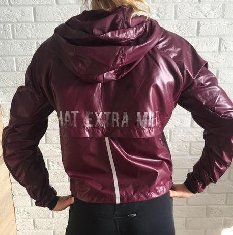H&M SPORT kurtka damska wiatrówka do biegania XS, S nowa