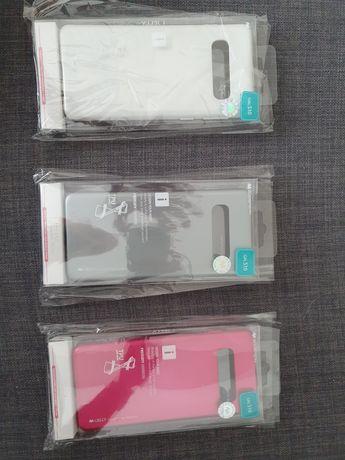 Futerał Case Etui Samsung S10