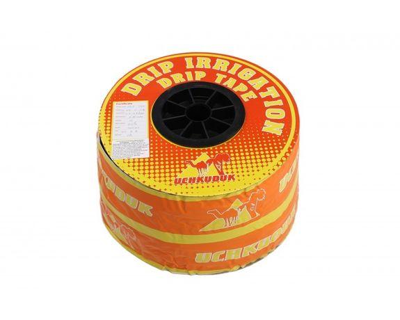 Производим капельный полив, эмиттерная капельная лента опт 30$/км.
