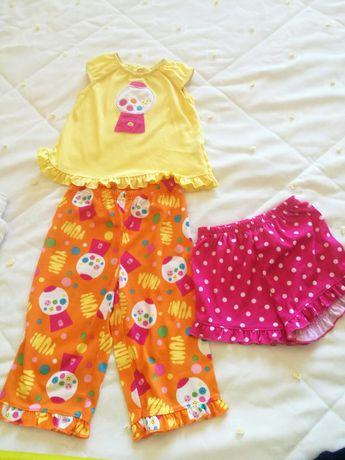 Pijama Carters 18 meses