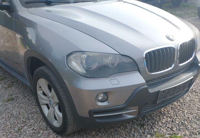 BMW X5 E70 3.0 D 2008r.