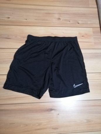 Spodenki Nike Czarne
