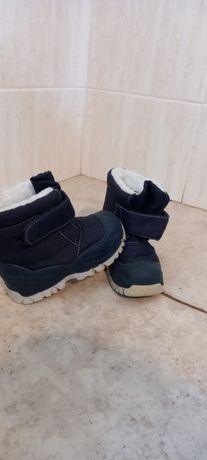 Vendo botas para criança