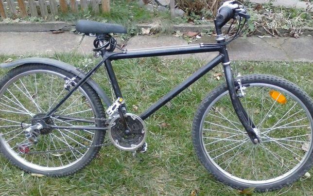 Велосипед підлітковий 8-11 років