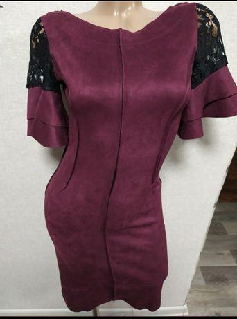 Платье красивое 44 р