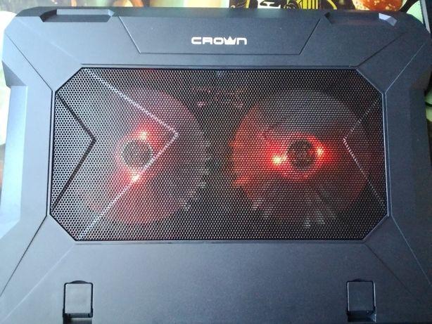 Подставка для ноутбука Crown (CMLC-530T)