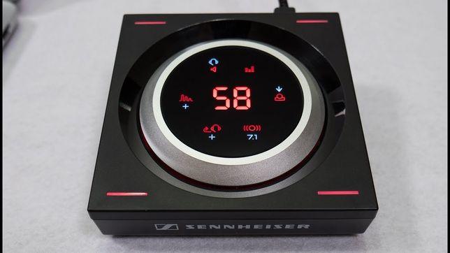 DAC Sennheiser GSX 1000