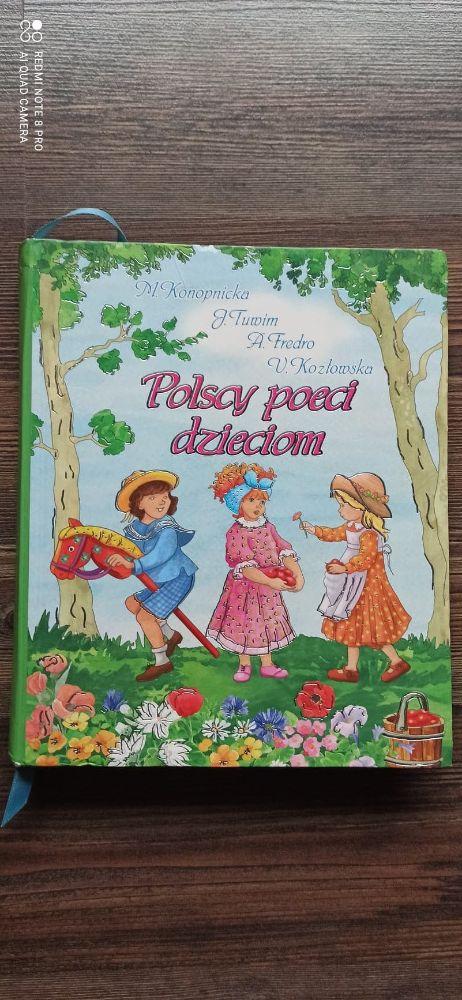 Polscy poeci dzieciom Łódź - image 1