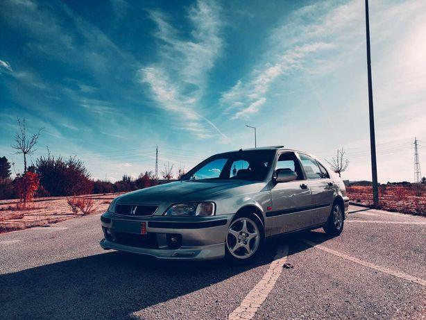 Honda civic MB3 1500 vtec