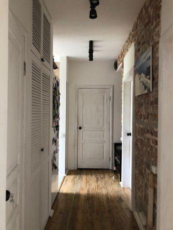 Сдача 3-хкомнатной квартиры с авторским ремонтом
