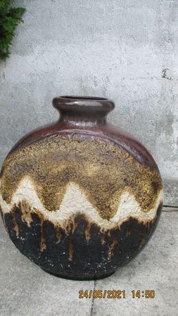 wazon  oryginalny, duży