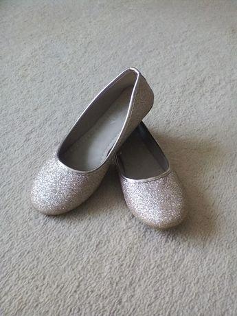 Туфельки, балетки. 34 розмір.