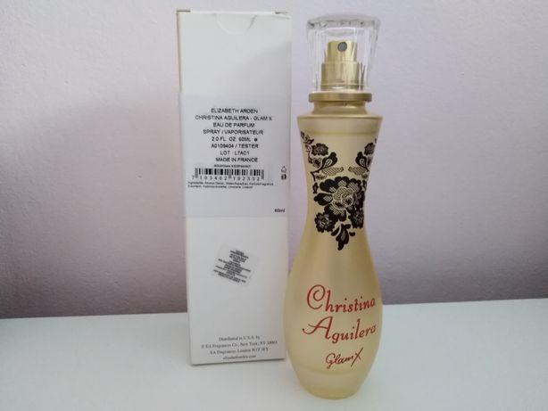 Christina Aguilera Glam X 60ml Tester NOWY