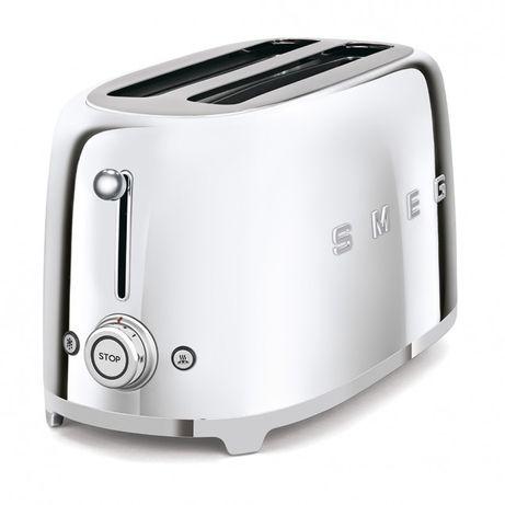 Smeg тостер 4 тоста